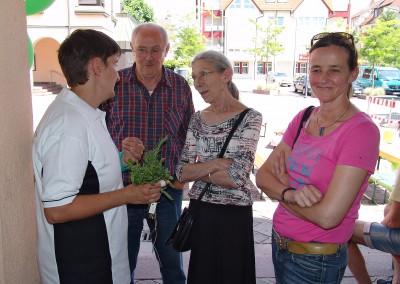Jutta Flettere-Bemme Tierarztpraxis Neckarwestheim 30