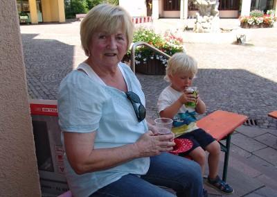 Sommerfest Tierarztpraxis Neckarwestheim 31