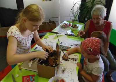 Sommerfest-Basteln-Tierarztpraxis Neckarwestheim 51