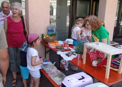 Sommerfest Tierarzt Neckarwestheim 34